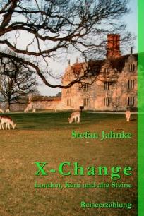 Cover X-Change